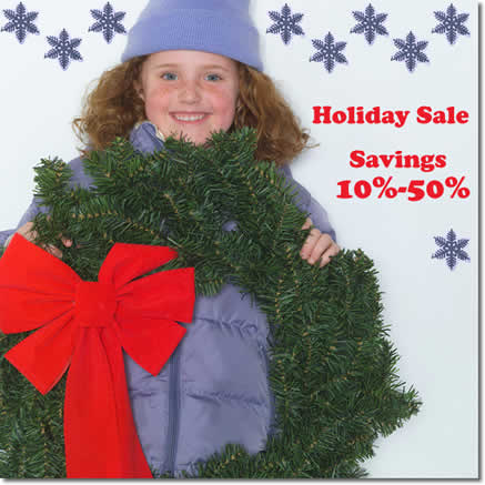 Sale Promotion Image - stop by the store to learn more